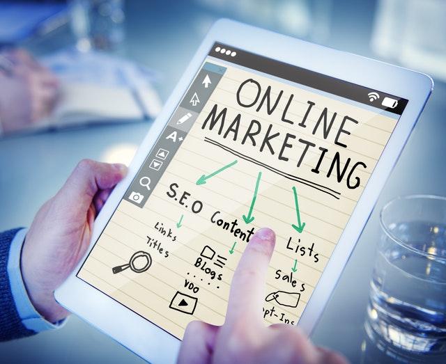 dominate digital marketing