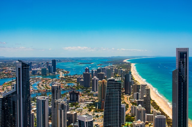 funding for the gold coast