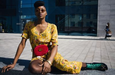 How Gucci has captured the fashion market through its marketing department
