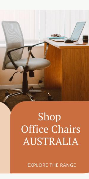 Office Chairs Australia